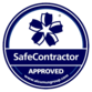 control systems integrator, Safe contractor electrical certification