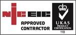 Ukas certification, control systems integrator