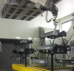 Motoman Robots for Famming application