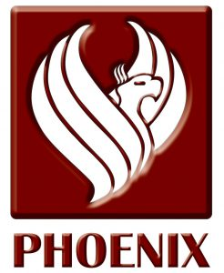 Phoenix automation logo